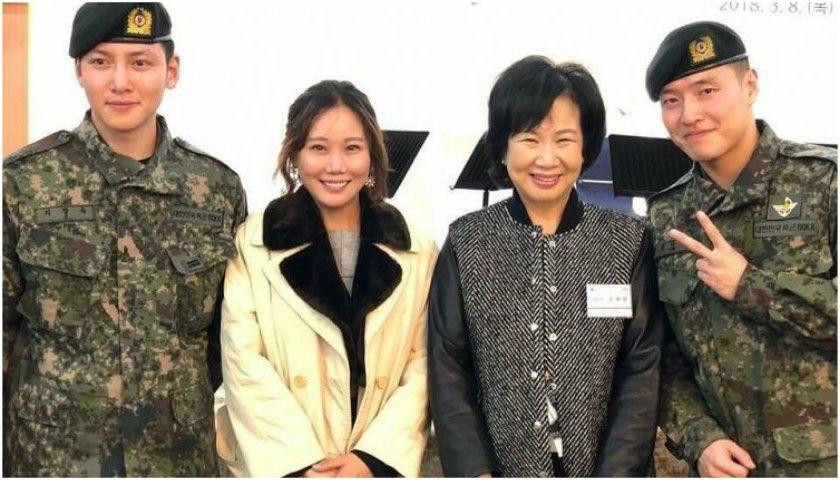 Academia Militar Shinheung