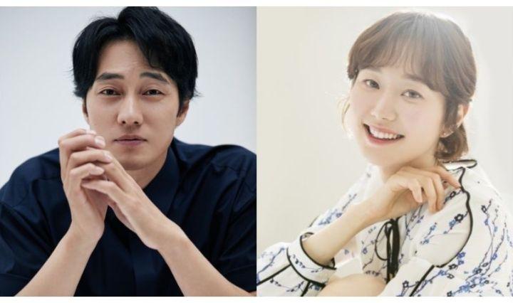 """Lee Yoo-Young podría protagonizar """"Terius Behind Me"""""""