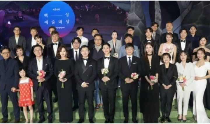 Something on the Rain, luego de la famosa foto de Jung Hae en el Baeksang
