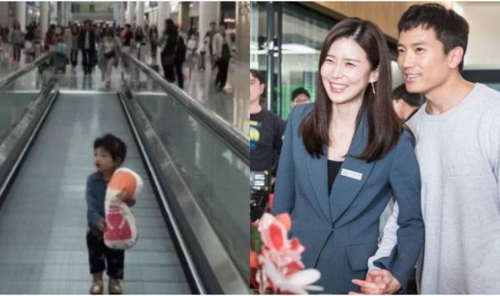 Lee Bo Young y Ji Sung tendrán su segundo hijo