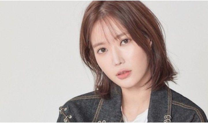 Gangnam Beauty Im Soo-hyang dice todo