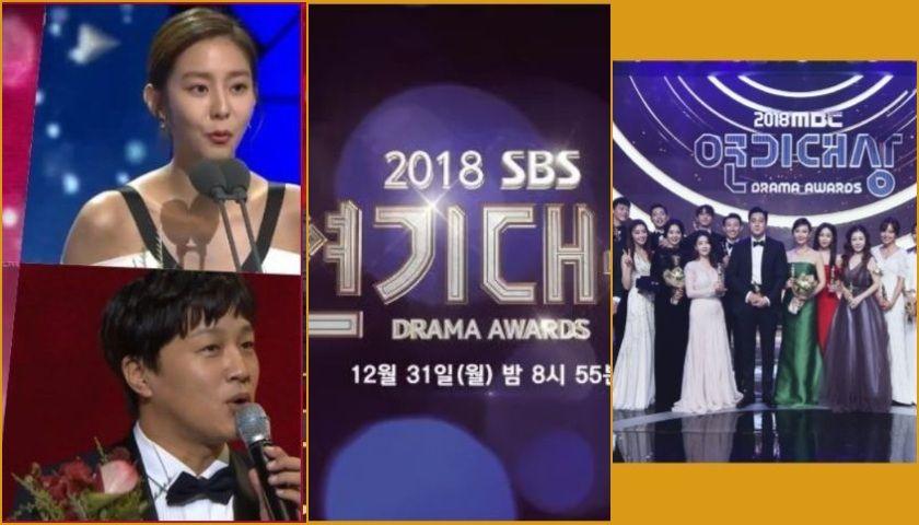 Rating Drama Awards