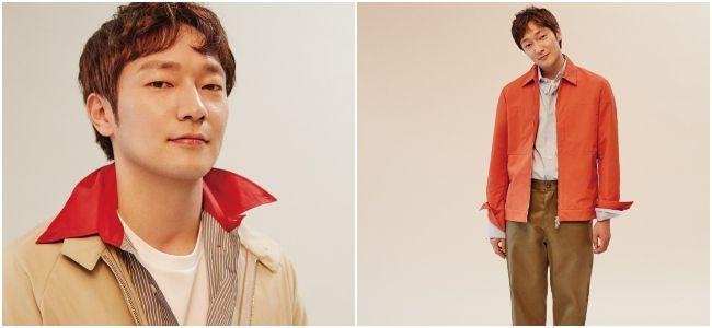 Son Seok Koo