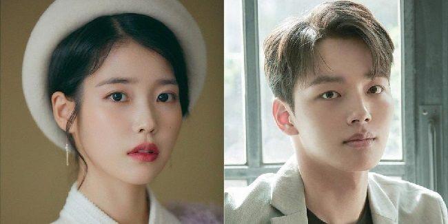 Yeo Jin-Goo nuevo drama con Iu