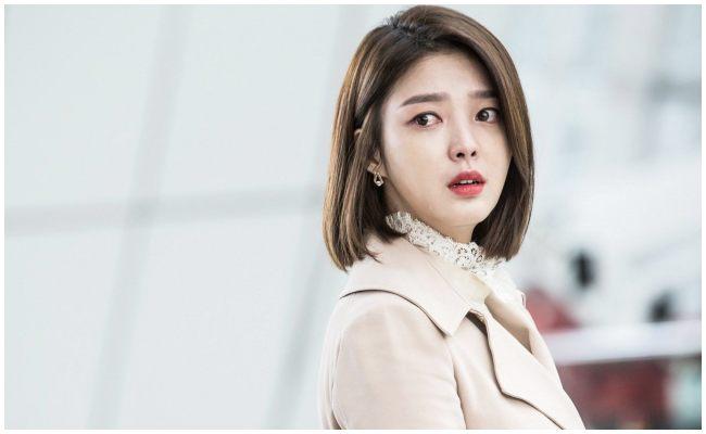 "Uhm Hyun Kyung confirmada para ""Miss Lee""."
